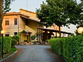 Hotel Ai Tufi, hotel in Siena