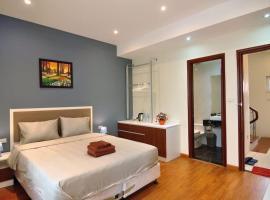 Beautiful Apartment in Ha Noi