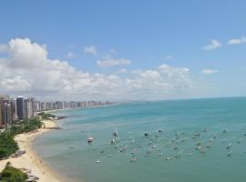 IATE PLAZA, hotel near Mucuripe Fish Market, Fortaleza