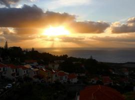 Villa SCIROCCO Madeira - Ocean View
