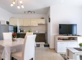 Apartment Sami