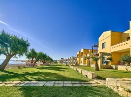 Silver Beach Hotel & Apartments - All inclusive