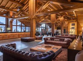 Los 10 mejores hoteles de Soldeu, Andorra (precios desde ...