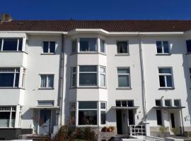 Guesthouse De Roos