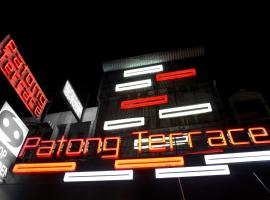Patong Terrace Boutique Hotel