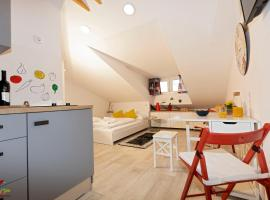 Apartments Opa Opa, budget hotel in Rijeka