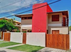 Casa Corvina, hotel near Baleia Jubart Institute, Praia do Forte