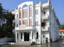 K.C Hotel