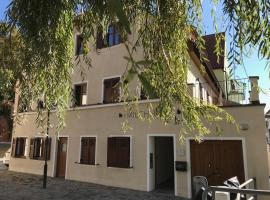Milchhaus-Service Apartments, room in Freising
