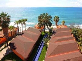 Club Star Beach