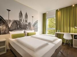Super 8 by Wyndham Hamburg Mitte