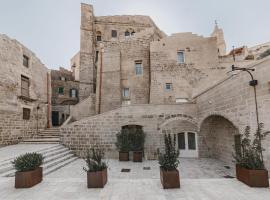 Cenobio Hotel, hotel near Church of San Giovanni Battista, Matera