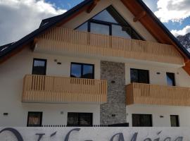 Vila Mojca - Apartments Lena