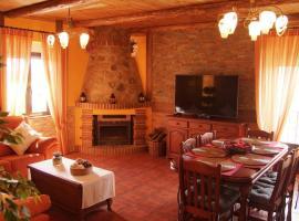 Mejores hoteles y hospedajes cerca de Trescasas, España