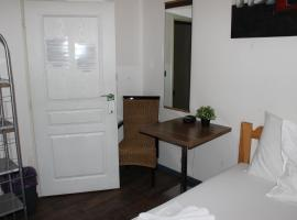 Hotel Sympathico Bed&Breakfast