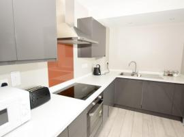 Modern and contemporary 2 Bedroom 7th floor apartment