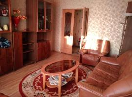 Kalda Apartment, hotell sihtkohas Narva