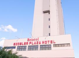 Bristol Exceler Plaza Hotel