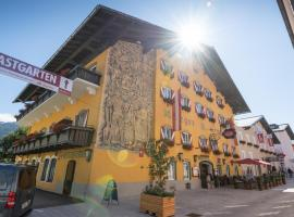Hotel Stegerbräu