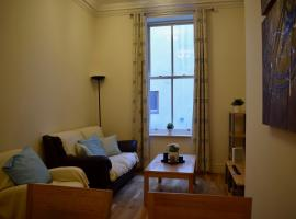 Central 1 Bedroom Flat Near O'Connell Street