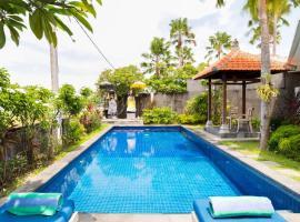 Green Villa Canggu