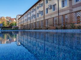 Гостиница Азалия, отель рядом с аэропортом Международный аэропорт Сочи (Адлер) - AER