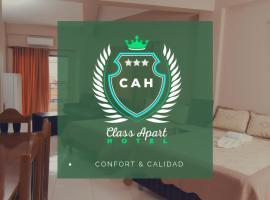 Class Apart Hotel