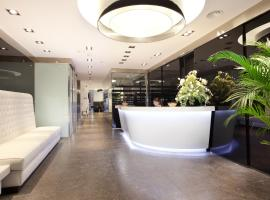 Dalia Ramblas, hotell i Raval, Barcelona