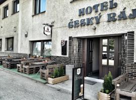 Hotel Český Ráj
