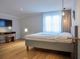 Italian Lifestyle Hotel & Osteria Chartreuse