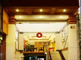 Tuong Vy Global Hotel, hotel near War Remnants Museum, Ho Chi Minh City