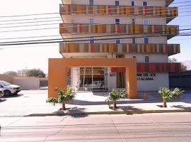 Departamentos Torres Del Sol