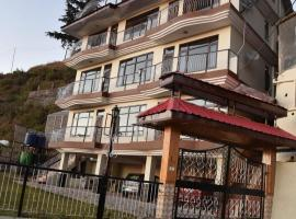 Ridge View Mashobra, pet-friendly hotel in Shimla