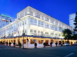 Hotel Continental Saigon, hotel in Ho Chi Minh City