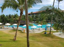 Flat Marulhos Resort