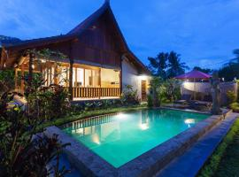 The Tegal Ubud Villa