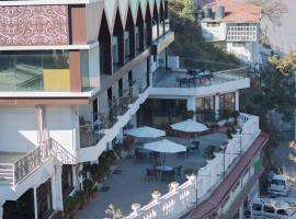 Hotel Nand Residency Mussoorie