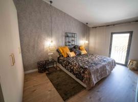 CASA VALDES 16, APTO 3, hotel que admite mascotas en Cáceres