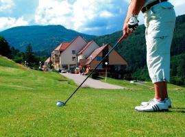 Goélia Le Domaine du Golf, hotel in Ammerschwihr