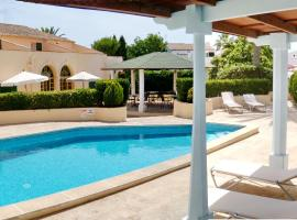 Hotel Rural Son Tretze - Adults Only