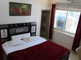 Best B&B in Orchha, family hotel in Orchha