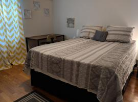 Treme Two Bedroom Suite