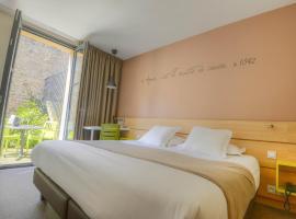 Hotel du Chateau Dinan - Originals Boutique - Inter-Hotel