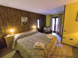Hotel Gran Baita