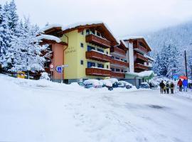 Hotel Bonapace ***S