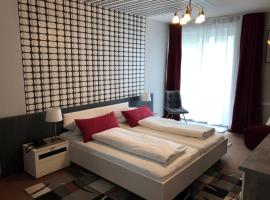 Hotel Bruchwiese