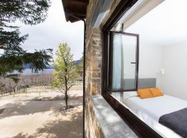 Villa Lucerna Sports & Hotel Resort