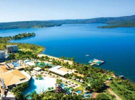 Los 10 mejores hoteles de 5 estrellas de Caldas Novas ...