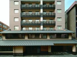 Via inn Kyoto Shijomuromachi