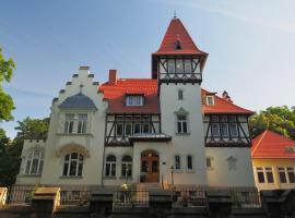 Hotel Schlossvilla Derenburg